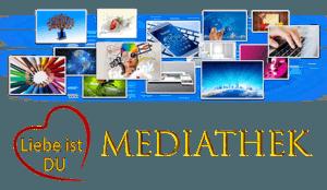 Mediathek Liebe ist DU - Wundervoll lebendig