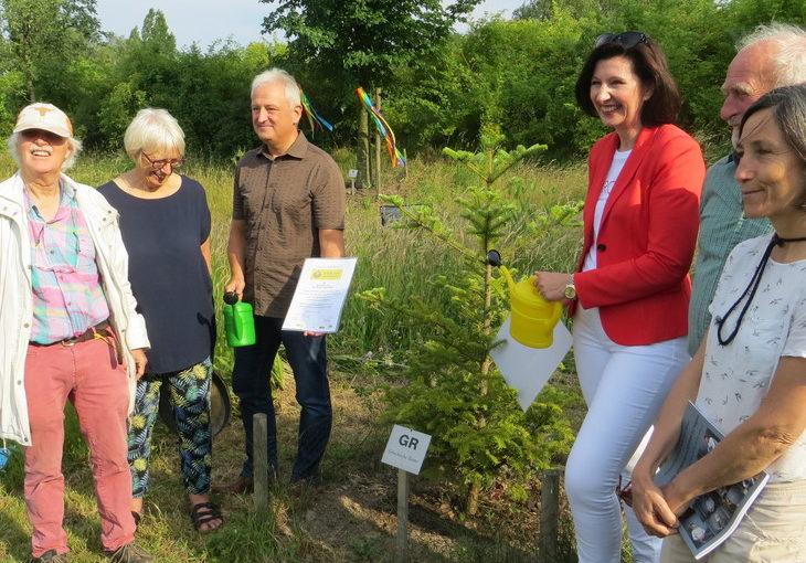 Hain der Menschenrechte Recklinghausen - Liebe ist DU on Tour